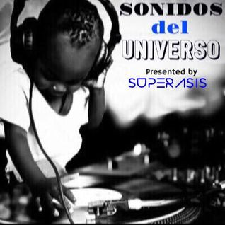208.-Sonidos Del Universo-SUPERASIS Live@Private After Party-mbfashionweek-Madrid, Spain#Sept 2016