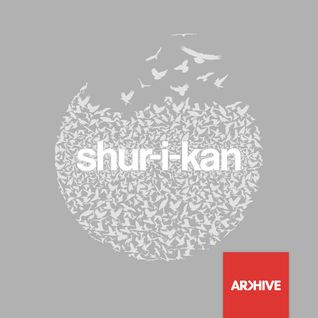 Arkhive pres: Shur-i-kan party highlights