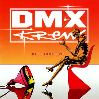 Dmx Krew - Cold Love