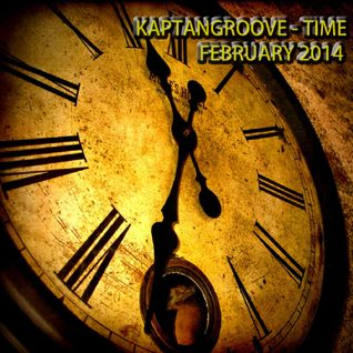 KaptanGroove - Time (February 2014)