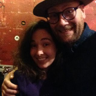 Dancing in the Dark: In Conversation with Mike Doughty. And Motion Detectors.