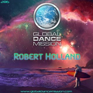 Global Dance Mission 286 (Robert Holland)