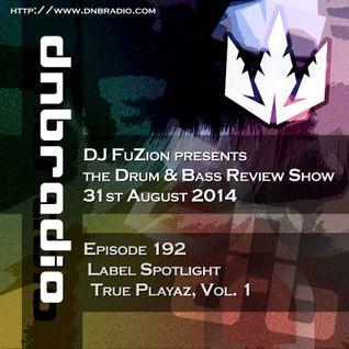 Ep. 192 - Label Spotlight on True Playaz, Vol. 1