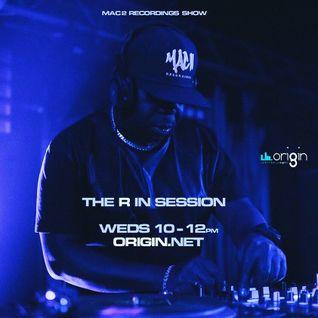 R In Session OriginUK.Net 02/12/2015