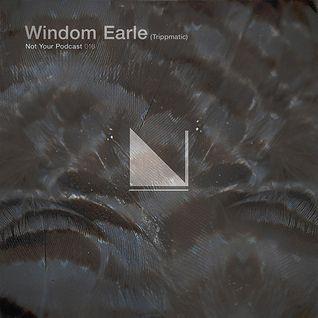 NYP™ 016 — Windom Earle