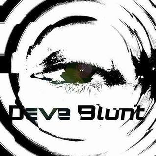 Dave Blunt - Promo mix 20150919
