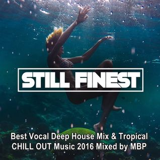 Mixcloud for Best vocal house music
