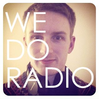 WE DO RADIO #1 (Wilderthorn Radio)