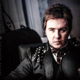 """Graham Alexander on Jack's Trax (CKLB FM 101.9 """"The Voice of Denendeh"""")"""