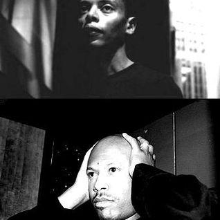 Jeff mills & Robert hood - live @ Underground Resistance label night, Limelight NY (1992)