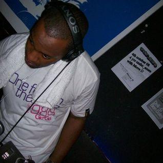 DJ K-Krush Volume 001