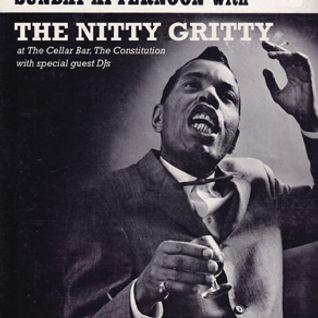 Club Nitty Gritty Radio Show  #2  23.07.13