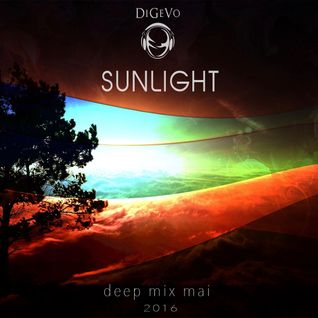 DiGevo - Sunlight (Deep Mix Mai 2016)
