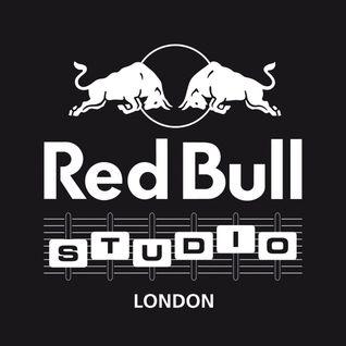 Moxie Red Bull Studio Mix