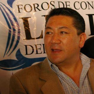 Abraham pregunta al Secretario de Turismo de Jalisco, gracias a la participacion ciudadana (2)