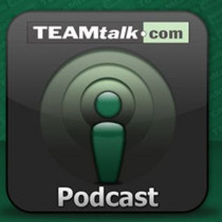 TEAMtalk Podcast, 23 January 2012