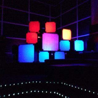 TomRhythm Klangspektrum Club & Sound 22.08.2014