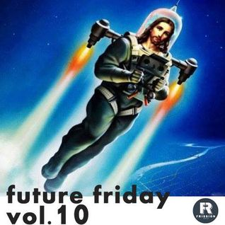 Future Friday Vol.10