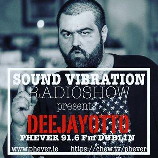 @PHEVER FM 91,6FM (Dublin & Worldwide) (July2016)