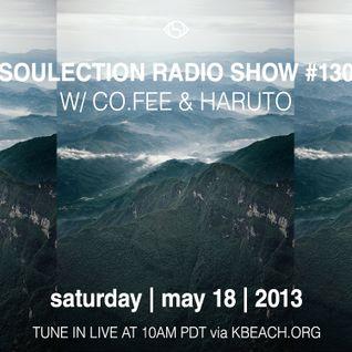 Show #130 w/ Co.Fee & Haruto