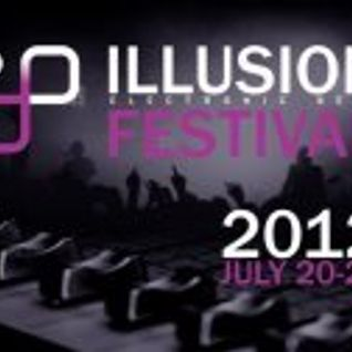 Illusion Festival (Lake Varsolt / Romania/ July 21st)