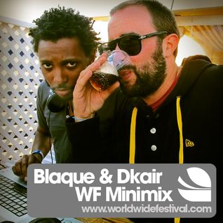 WF Minimix // Blaque & Dkair