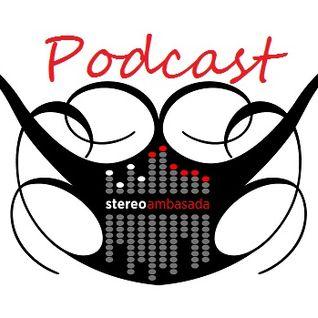 001 Podcast by Momo Grujic
