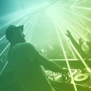 Solomun b2b Andhim - Live @ Solomum +1, Pacha (Ibiza) - 17.08.2014