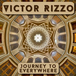 Victor Rizzo @ A Journey To Everywhere