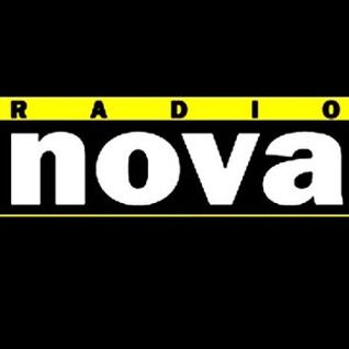 The Horrorist - Radio Nova Interview - Paris, France - 1997