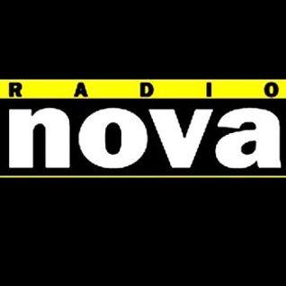 The Horrorist - Radio Nova Interview - Paris, France - 1997