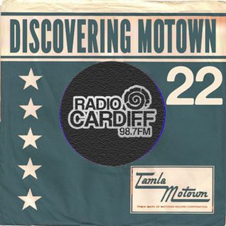Discovering Motown No.22