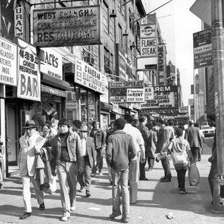 1977 NEW YORK DISCO SCENE VOLUME TRE 02-05-2016 MIX BY LKT