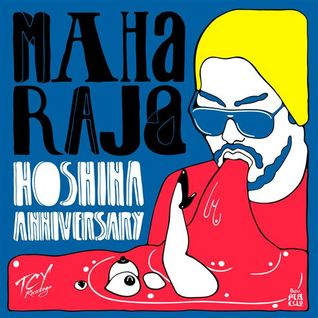 "Hoshina Anniversary ""Live!"" Mix"