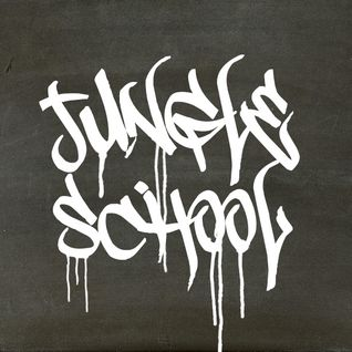 Jungle School - Vol. 1