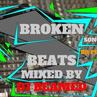 BROKEN_BEATS_[DR PEACOCK] #Freestyle Fail