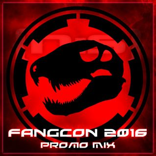 FangCon 2016 Promo Mix