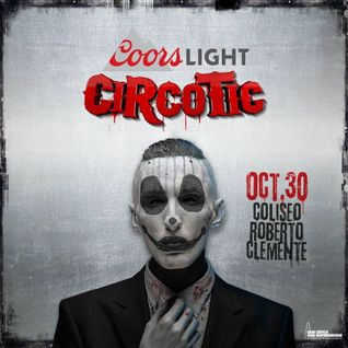2015 Coors Light Circotic Warm Up Mix