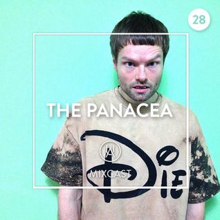 The Panacea (Position Chrome, Ad Noiseam) @ Ucon Acrobatics Mixcast #28 (22.07.2015)
