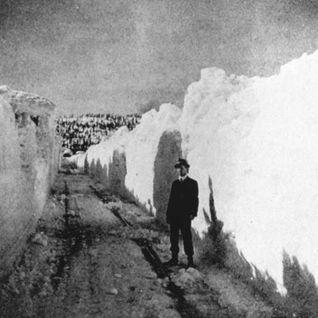 Antifuse Cloudcast #4 - Winter Solstice Mixtape