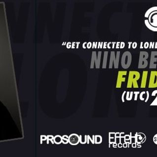 DeepSound.FM LONDON-Nino Bellemo DJ Mix Apr11'