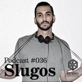 CUBBO Podcast #036: Slugos (ES)