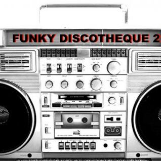 Funky Discotheque Vol.2