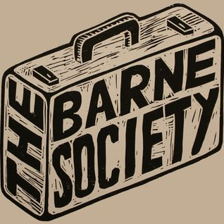 The Barne Kitchen Podcast - Pilot 17.10.2014