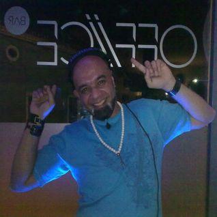 Dj Mario Roque Live @ Offiice Bar-Cartaxo Abr2012