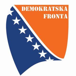 Demokratska Fronta mixed by Extenzion (Ambijent Mix)