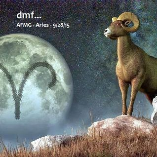 dmf... @ Asheville Full Moon Gathering (September 2015)