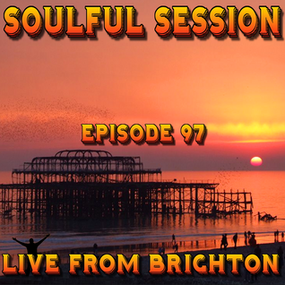 Soulful Session, Zero Radio 28.11.15 (Episode 97) LIVE From Brighton with DJ Chris Philps