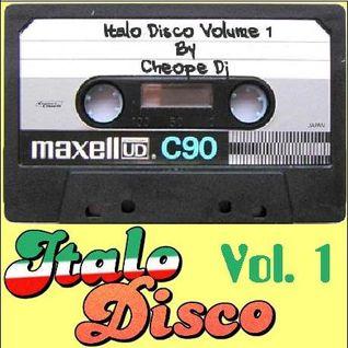 Italo Disco Volume 1
