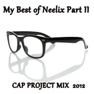 My Best of Neelix  Part II CAP Project 2012